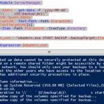 ¿Cómo hacer una copia de seguridad del controlador de dominio de Active Directory?